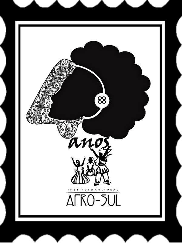 Afro-Sul 40 anos